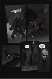 The October Faction #2 Preview 3