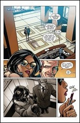 Protocol: Orphans TPB Preview 5