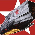 Preview: The Red Star Volume 1 by Christian Gossett