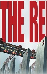 The Red Star Volume 1 Preview 2