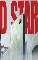 The Red Star Volume 1 Preview 3