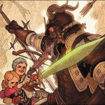 Preview of Spera: Ascension of the Starless Vol. 1 HC