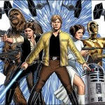 Star Wars #1 Launch Parties Coming in January 2015