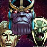 Thanos: The Infinity Relativity OGN by Jim Starlin Arrives in June 2015