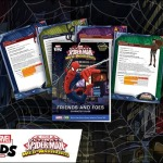 FREE Ultimate Spider-Man Character Guide From MarvelKids.com