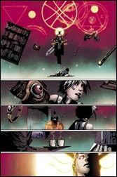 Uncanny X-Men Annual #1 Preview 3