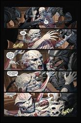 Alien vs. Predator: Fire and Stone #3 Preview 1