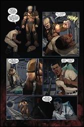 Alien vs. Predator: Fire and Stone #3 Preview 3