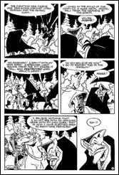 Usagi Yojimbo: Senso #5 Preview 3