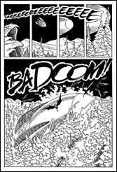 Usagi Yojimbo: Senso #5 Preview 4