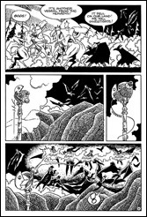 Usagi Yojimbo: Senso #5 Preview 5