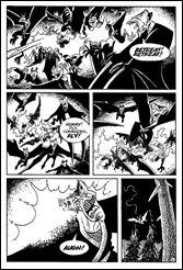 Usagi Yojimbo: Senso #5 Preview 6