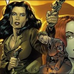 Preview: Athena Voltaire HC by Steve Bryant