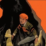 Preview: Afterlife With Archie #7 – Betty R.I.P.