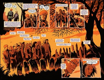 Afterlife With Archie #7 Preview 5