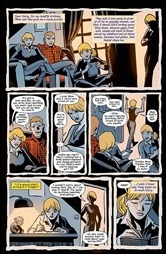 Afterlife With Archie #7 Preview 2
