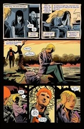 Afterlife With Archie #7 Preview 3