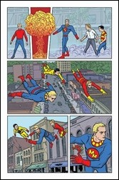 All-New Miracleman Annual #1 Preview 4