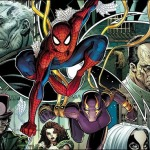 Amazing Spider-Man: Spiral Coming in March 2015