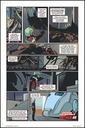 Ant-Man #1 Preview 3