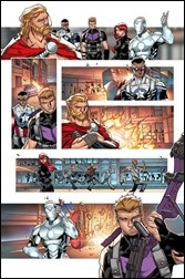 Avengers: No More Bullying #1 Preview 2