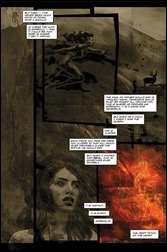 Cap Stone #1 Preview 4
