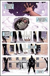 Divinity #1 Preview 1