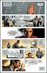 Divinity #1 Preview 2