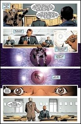 Divinity #1 Preview 3