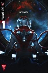 Divinity #1 Cover A - Djurdjevic