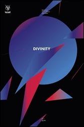 Divinity #1 Cover B  - Muller