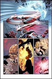 Fantastic Four #642 Preview 1