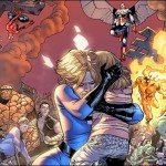 Preview: Fantastic Four #642 by Robinson & Kirk – The End is FOURever