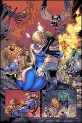 Fantastic Four #642 Preview 3