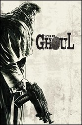 The Ghoul Treasury Edition Preview 3
