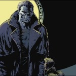 Preview: The Ghoul Treasury Edition by Niles & Wrightson