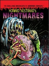 Howard Nostrand's Nightmares Cover