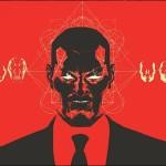 First Look at Imperium #1 by Dysart & Braithwaite (Valiant)