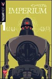 Imperium #1 Cover C - Allen