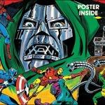 Marvel Super Heroes Secret Wars Activity Book Returns in 2015