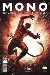 Mono #1 Cover