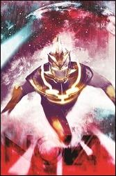 Nova #28 Cosmically Enhanced Variant (Nova)