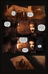 The October Faction #3 Preview 2
