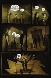 The October Faction #3 Preview 4