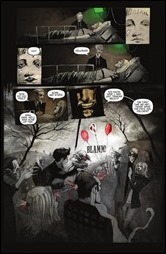The October Faction #3 Preview 5