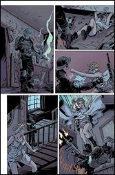 Operation S.I.N. #1 Preview 3