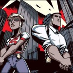 Preview of Powers #1 by Bendis & Oeming (ICON)