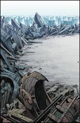 Ragnarök #3 Preview 3