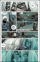 Ragnarök #3 Preview 5