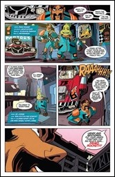 Rocket Salvage #1 Preview 2